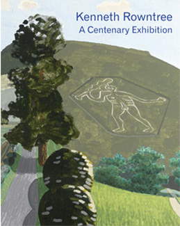 Kenneth Rowntree Centenary Exhibition catalogue