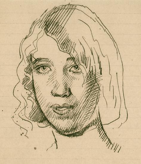 Henry Lamb (1883-1960) - pic5319