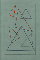 Sketch for Triangle Series, 1938/39