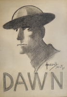 DAWN, July 12th 1917
