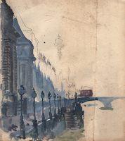 The Embankment