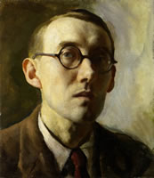Self-Portrait, c.1928