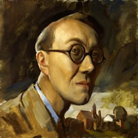 Self-Portrait, c.1941