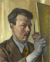 Self-Portrait, late 1930s